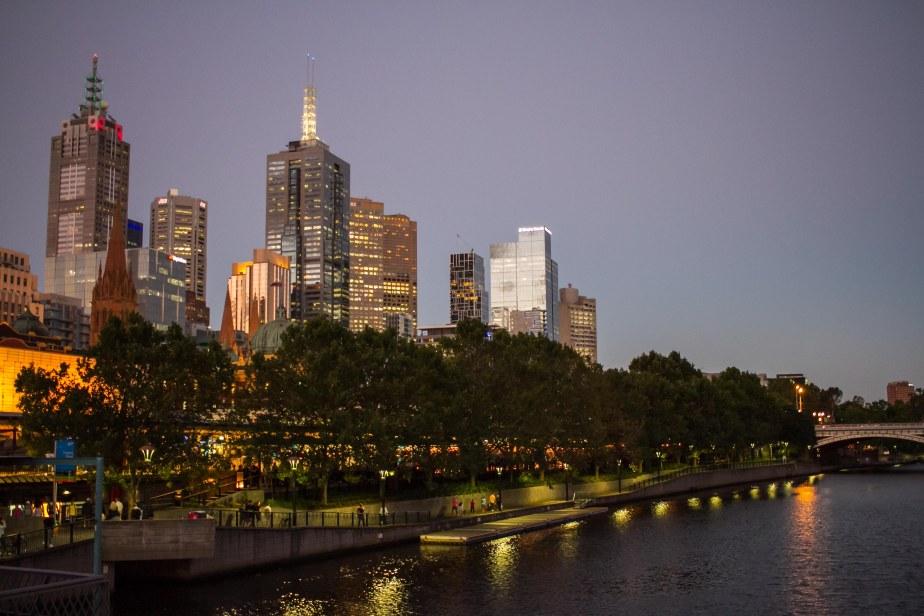 Vegan in Melbourne, Australia (part2)