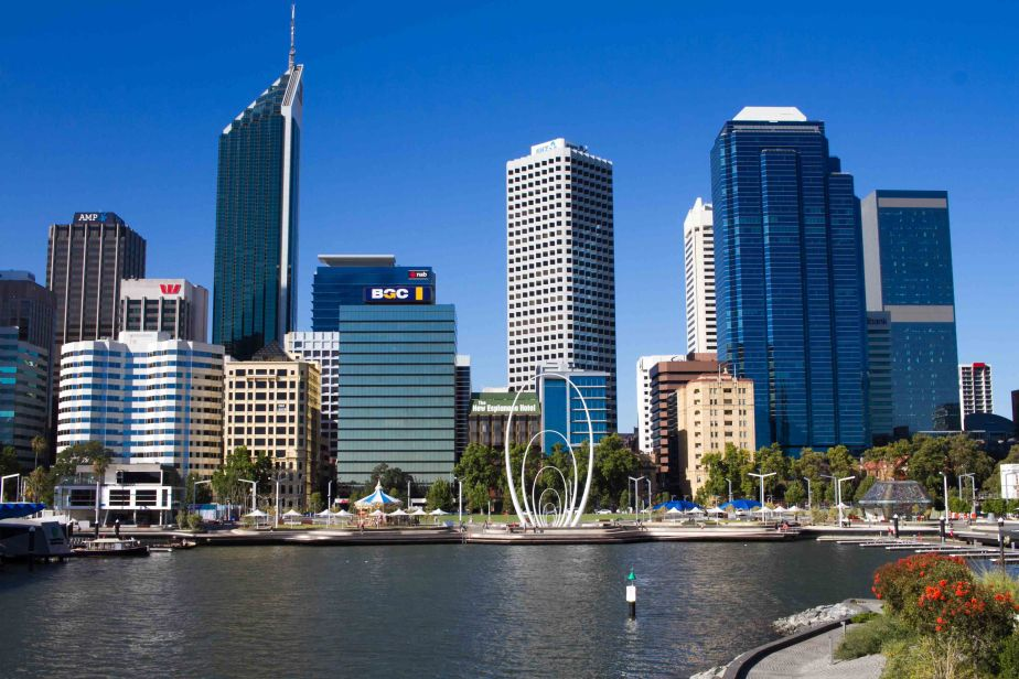 Vegan in Perth, WesternAustralia