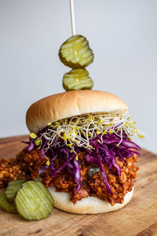 JenCooksPlants – Tasty vegan food
